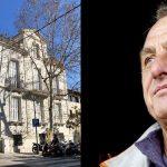 Vendida la casa de Johan Cruyff en Barcelona