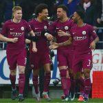 Chelsea y City avanzan a octavos de final en la FA Cup