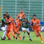 Cambio en la segunda jornada del Clausura