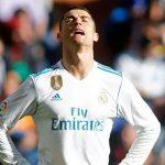 Cristiano Ronaldo podría marcharse del Real Madrid