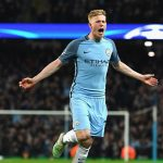 De Bruyne anota la joya del fin de semana (VIDEO)