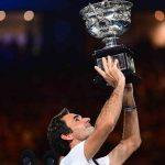 Las increíbles cifras de Roger Federer