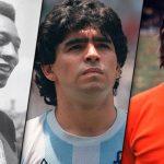 ¿Cuánto valdrían hoy Maradona y otros grandes de la historia?