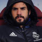 Guardiola quiere llevar a Isco al Manchester City