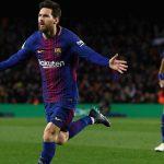 Messi tiene más goles de tiro libre que Cristiano