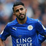 El Manchester City ofrece 68 millones por Mahrez