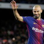 Barcelona prepara una despedida a Mascherano