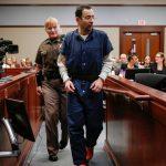 Desgarradores testimonios de víctimas de exmédico del equipo de gimnasia de USA