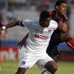 En el Estadio Nacional de Costa Rica Olimpia jugará su partido
