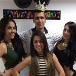 !Vuelvete loco con las hermanas del nuevo fichaje del Olimpia