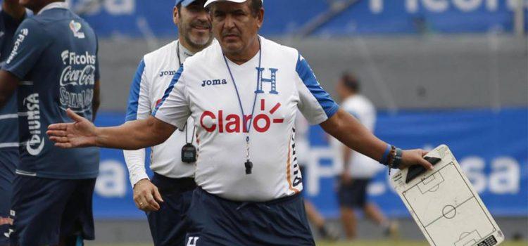 Pinto está en negociaciones para dirigir la selección de Ecuador