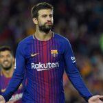Abren expediente a Piqué por decir «Espanyol de Cornellà»