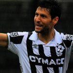 Rechazó debutar en Copa Libertadores para salvar la vida de su hermano