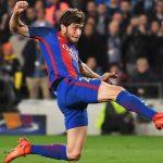 Sergi Roberto renueva con el Barcelona hasta 2022