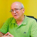 """Jaime Villegas: """"sale más barato jugar a puerta cerrada"""""""