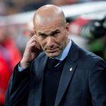 #ZidaneVeteYa: los madridistas piden su destitución