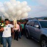 Tela le da el último adiós a JC García