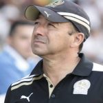 Osman Madrid sobre contrataciones: «Hemos tenido malas experiencias últimamente»