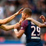 PSG mete miedo al Madrid con triunfo de 8 goles