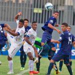 Si Olimpia y Motagua pasan a cuartos jugarán el clásico fuera de Honduras