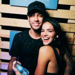 Neymar se reconcilia con Bruna Marquezine