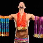 Phelps revela qué es mejor que ganar una medalla de oro