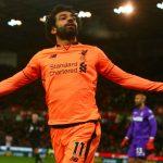 Real Madrid quiere fichar a Mohamed Salah en este mes