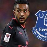 Otro que deja el Arsenal, Walcott firmaria por el Everton