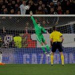 De Gea salva al Manchester United de un gran Sevilla