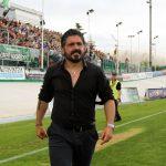 El Milán prepara la renovación de Gattuso
