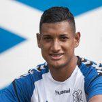 """Bryan Acosta: """"Estoy contento por Lozano, espero ser el próximo hondureño en primera"""""""