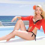 Modelo de Playboy quiere consolar a Mauro Icardi