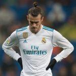Real Madrid tiene decidido vender a Gareth Bale según la prensa española