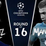 Alineaciones de Basel vs Manchester City