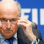 Blatter estudia iniciar acciones legales contra la FIFA