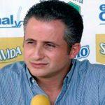 """Elías Burbara: """"Allan ramos no le prestó el estadio a Platense"""""""