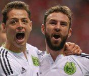 """¿Otro mexicano en el West Ham? """"Chicharito"""" ficha al hijo de Layún"""