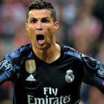 Cristiano Ronaldo, primer futbolista en marcar 100 goles en Europa