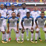 Honduras jugará amistoso con equipo mundialista en mayo