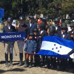 """Honduras destaca en el concurso de Salto """"Cune 2018"""""""
