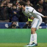 Isco tendría decepcionado a Zidane