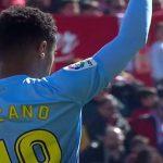 Histórico debut del Choco en primera división