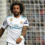Marcelo podría perderse la vuelta ante el PSG por lesión