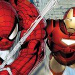 Adidas lleva a los superhéroes de Marvel al fútbol
