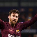 Messi rompió su maleficio ante el Chelsea, ahora va por el Girona