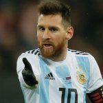 """Técnico de Irán: """"Messi no debería ser autorizado a jugar por la FIFA"""""""