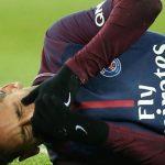 Neymar tendría una fractura y podría estar 3 meses de baja