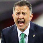 Juan Carlos Osorio ataca a la CONCACAF