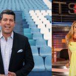 Llegan mañana ! Conozca mas sobre Carolina Guillén y Fernando Palomo