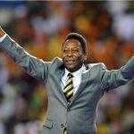Pelé felicita a Cristiano y Neymar por su cumpleaños